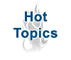 Image for Hot Topics Page