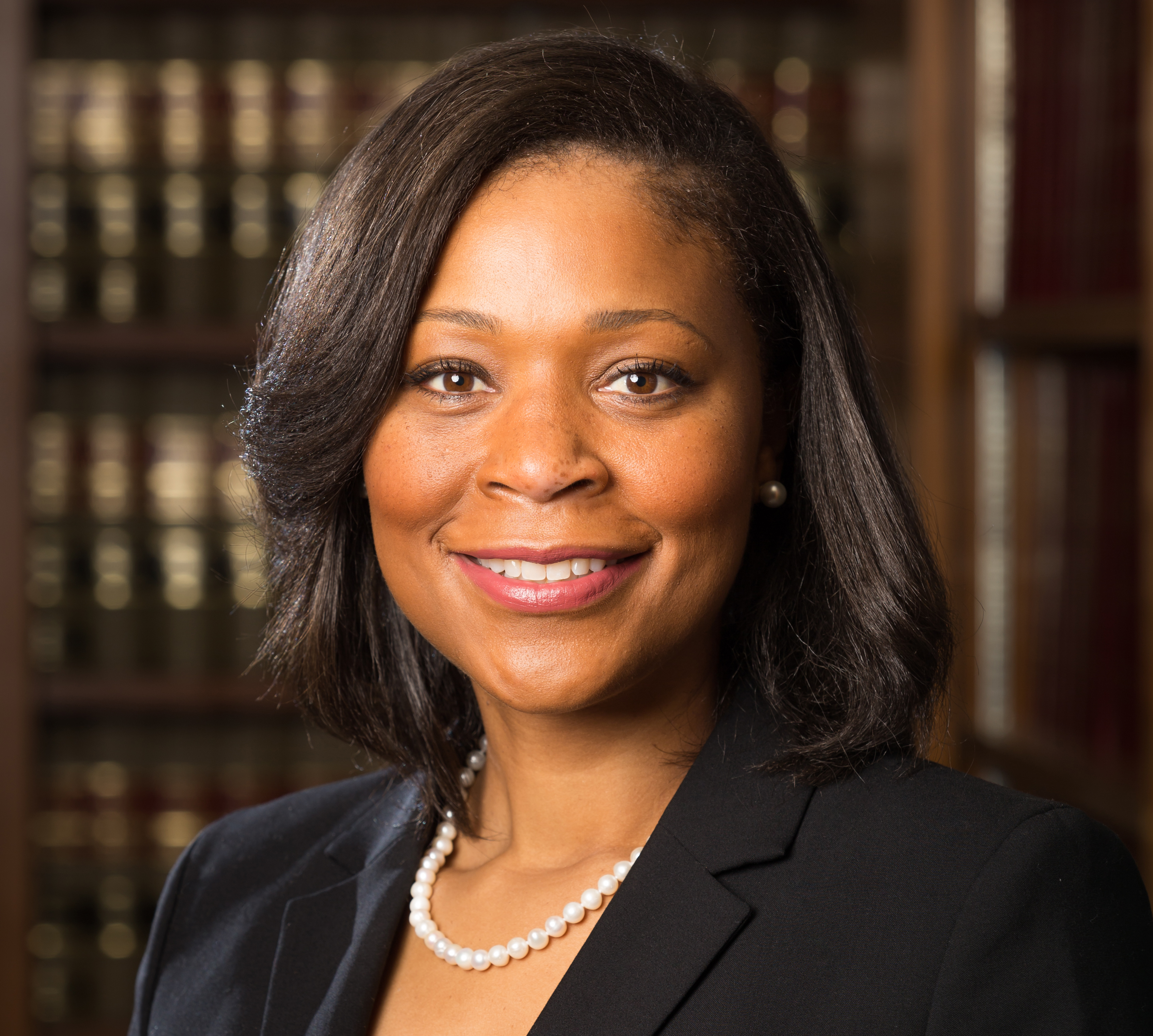 Commissioner Kimberly A. O'Guinn